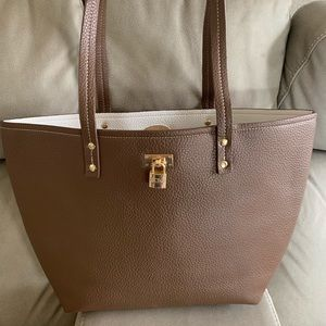 BCBG Paris Tote Bag Pre-Loved
